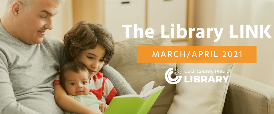 Cecil County Public Library's the Library LINK - November 2020