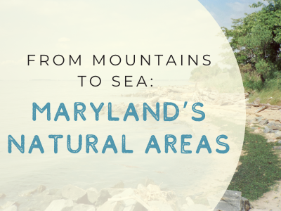 Maryland's Natural Areas