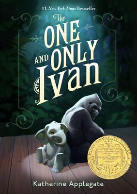 "Image of ""The One and Only Ivan"""