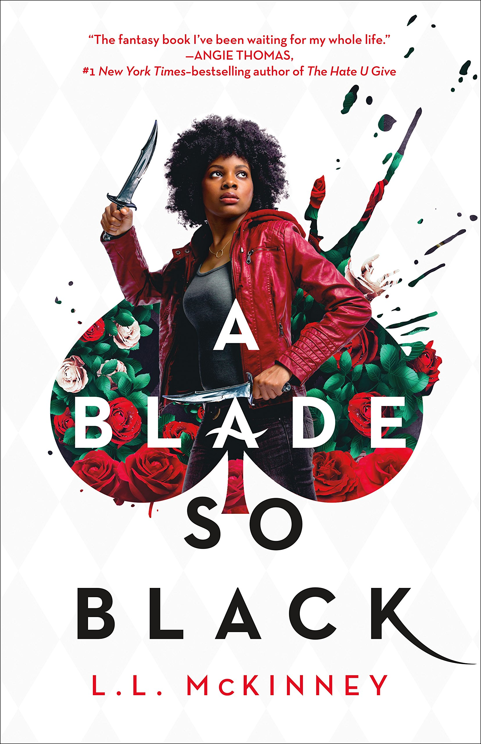 "Image for ""A Blade So Black"""