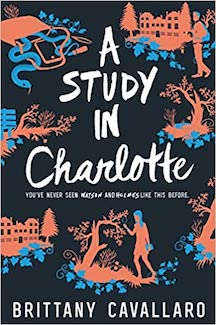"Image for ""A Study in Charlotte"""