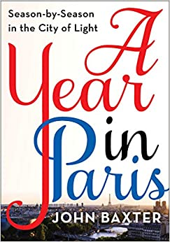 "Image for ""A Year in Paris"""