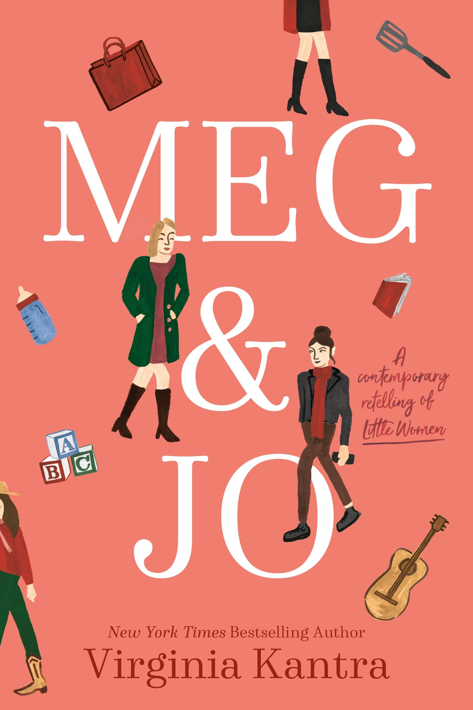 "Image for ""Meg and Jo"""