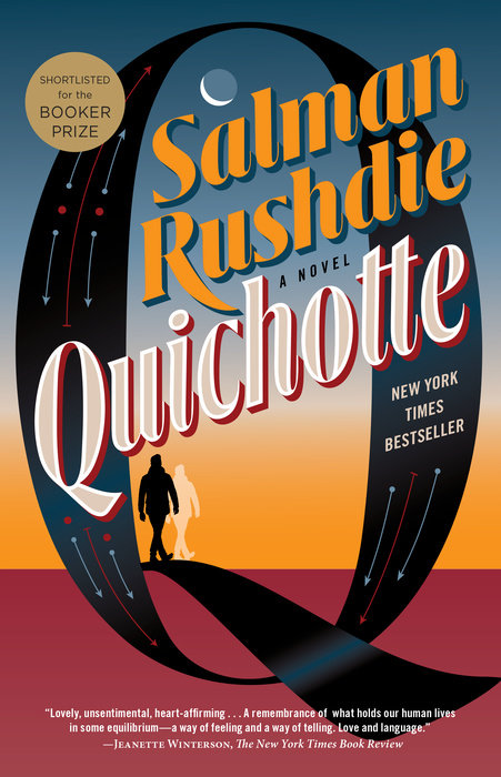 "Image for ""Quichotte"""