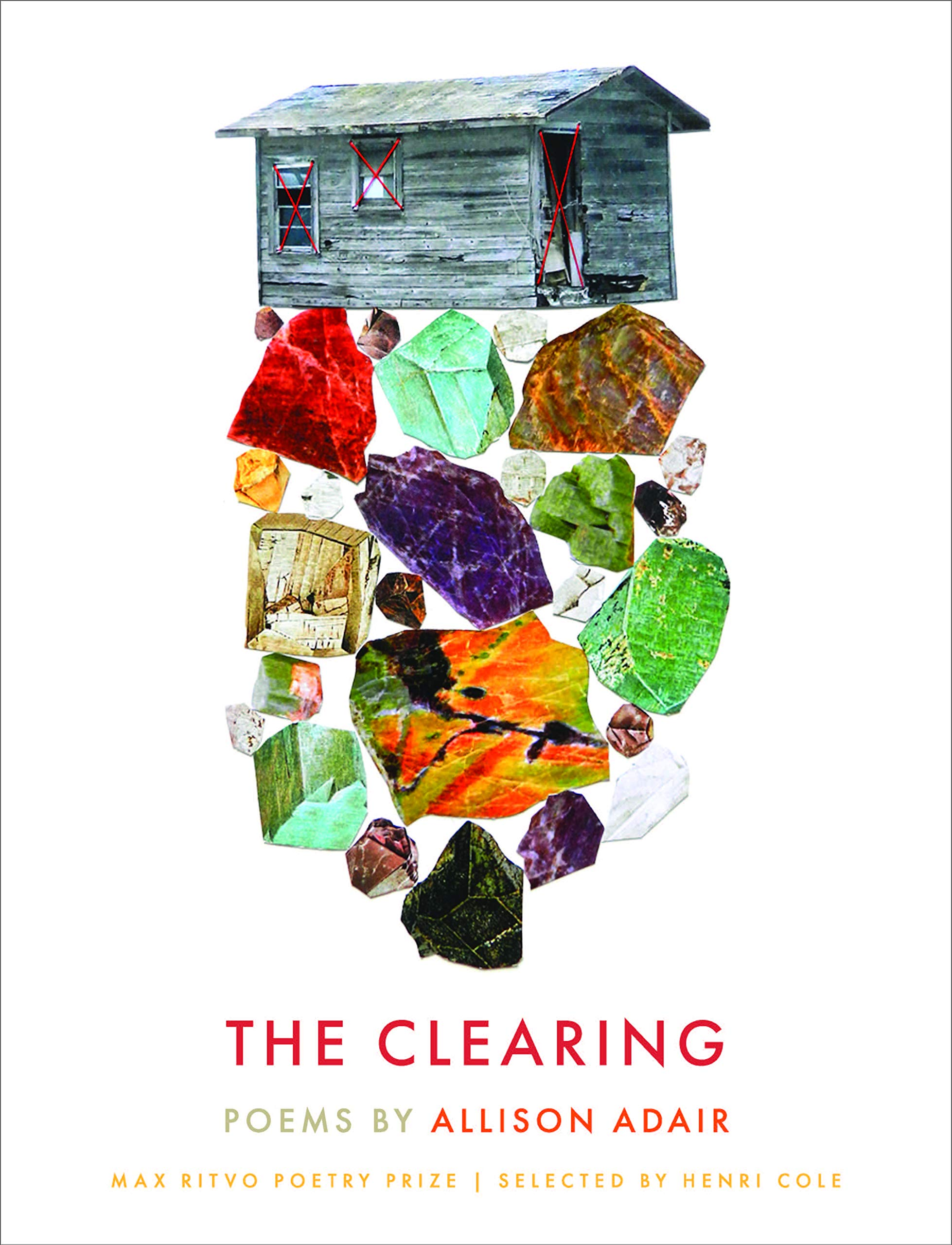 "Image for ""The Clearing"""