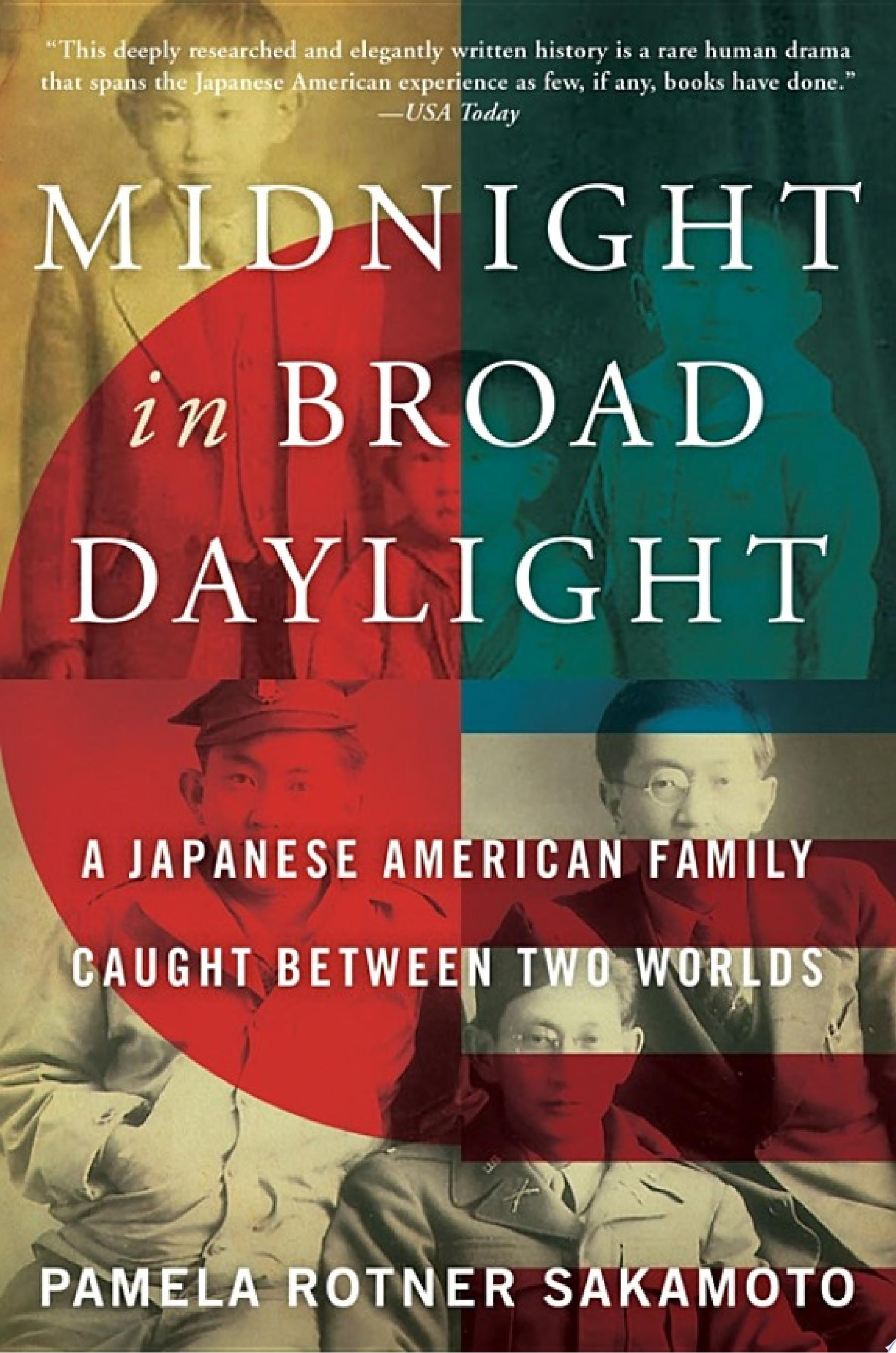 "Image for ""Midnight in Broad Daylight"""