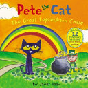 "Image for ""Pete the Cat: The Great Leprechaun Chase"""