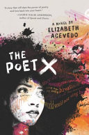 "Image for ""The Poet X"""