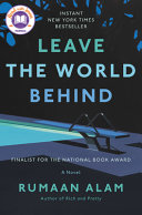 "Image for ""Leave the World Behind"""