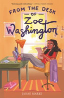 "Image for ""From the Desk of Zoe Washington"""