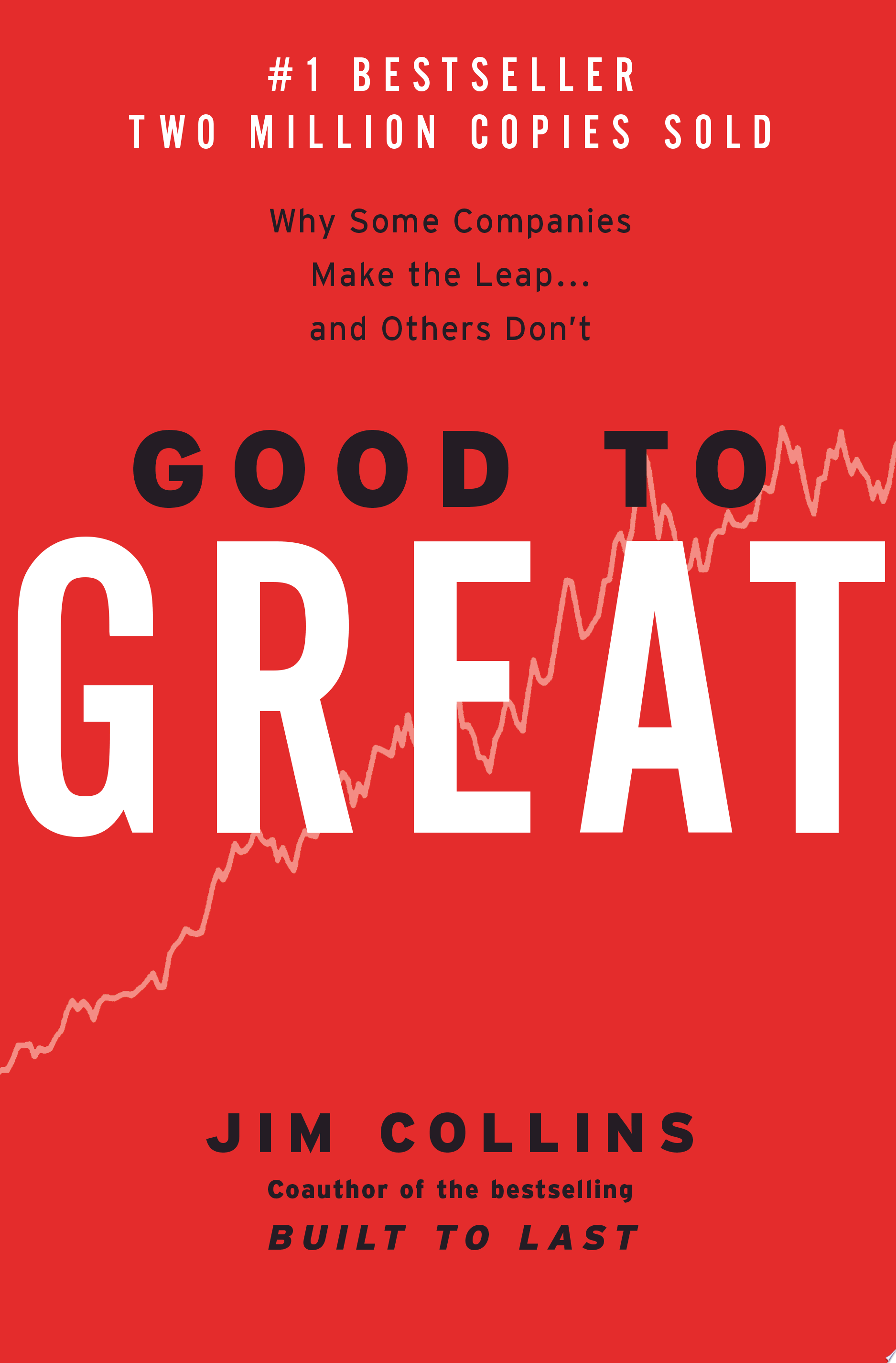 "Image for ""Good to Great"""