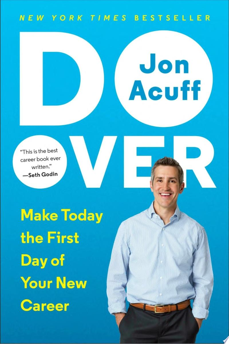 "Image for ""Do Over"""