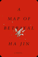 "Image for ""A Map of Betrayal"""