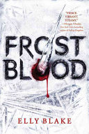 "Image for ""Frostblood"""