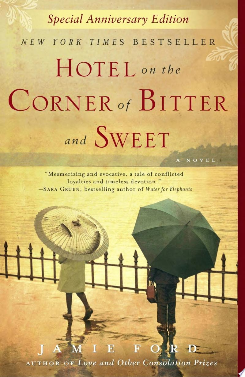 "Image for ""Hotel on the Corner of Bitter and Sweet"""