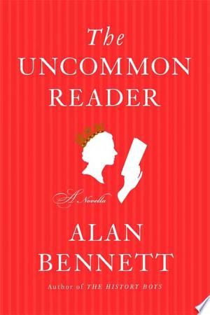 "Image for ""The Uncommon Reader"""