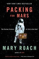 "Image for ""Packing for Mars"""