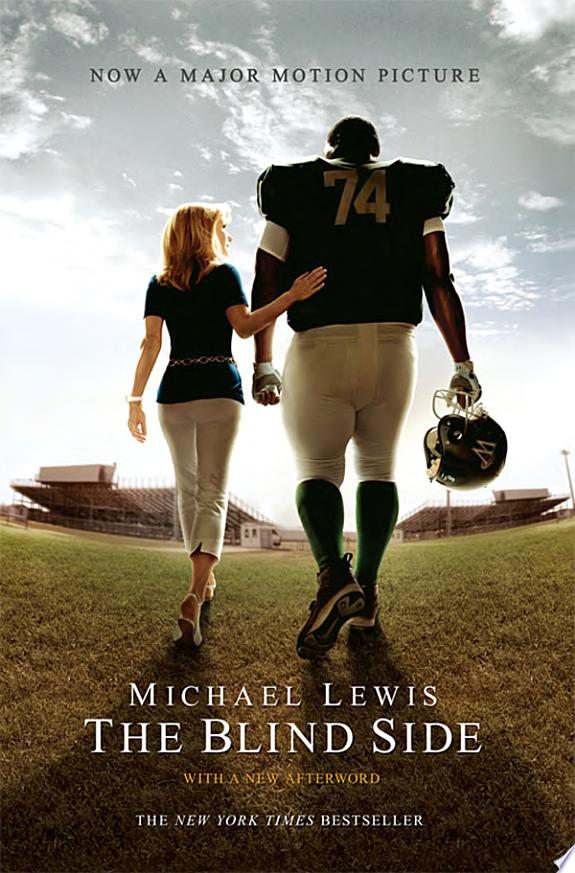 "Image for ""The Blind Side (Movie Tie-in Edition)"""