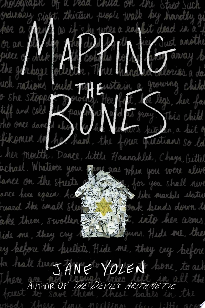 "Image for ""Mapping the Bones"""