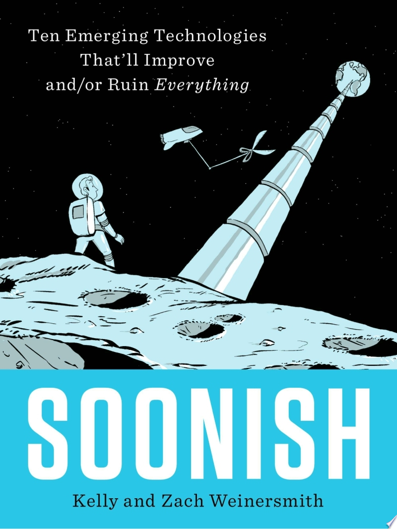 "Image for ""Soonish"""