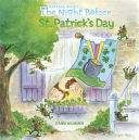 "Image for ""The Night Before St. Patrick's Day"""