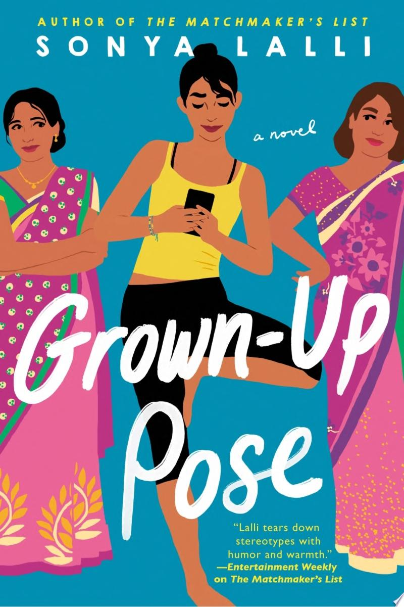 "Image for ""Grown-Up Pose"""