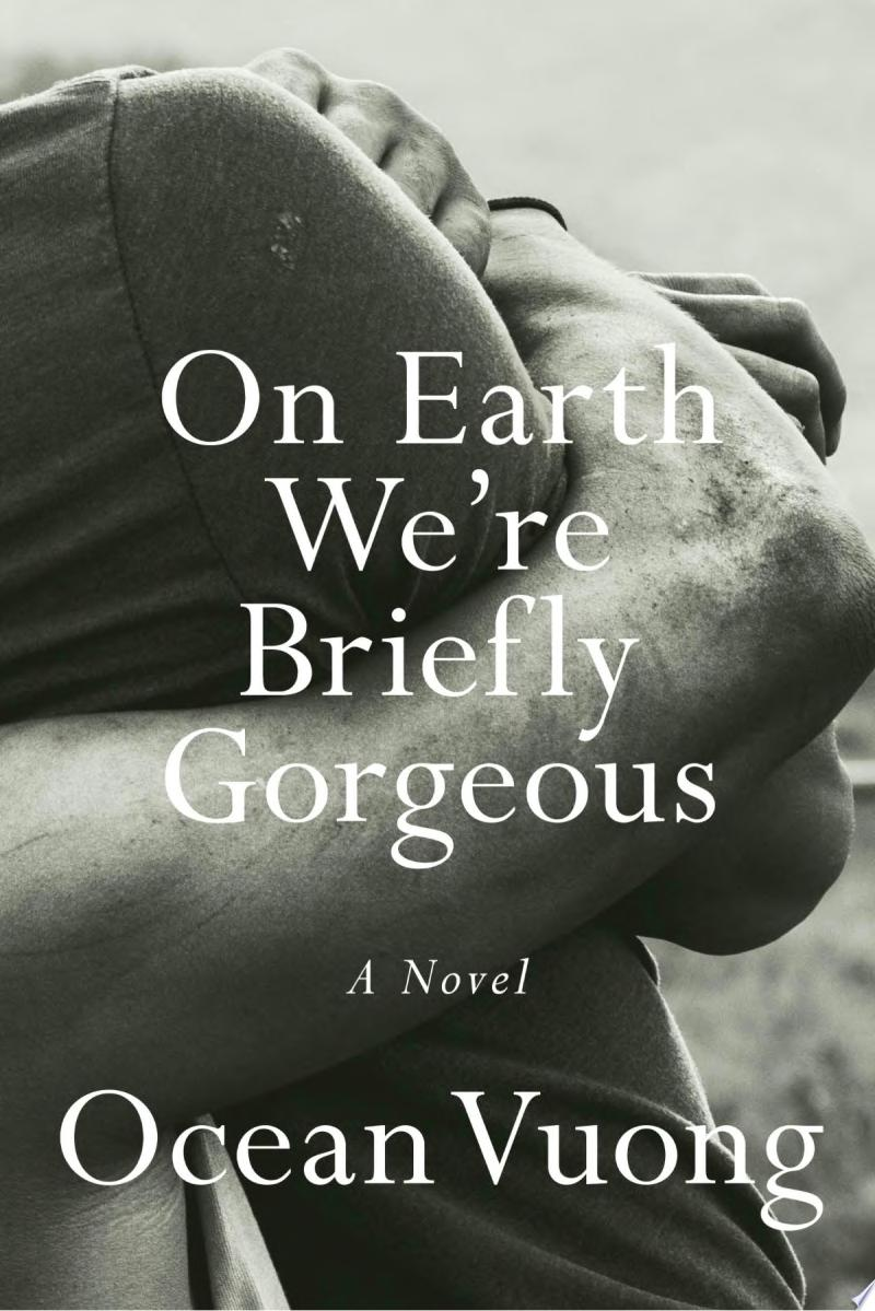 "Image for ""On Earth We're Briefly Gorgeous"""