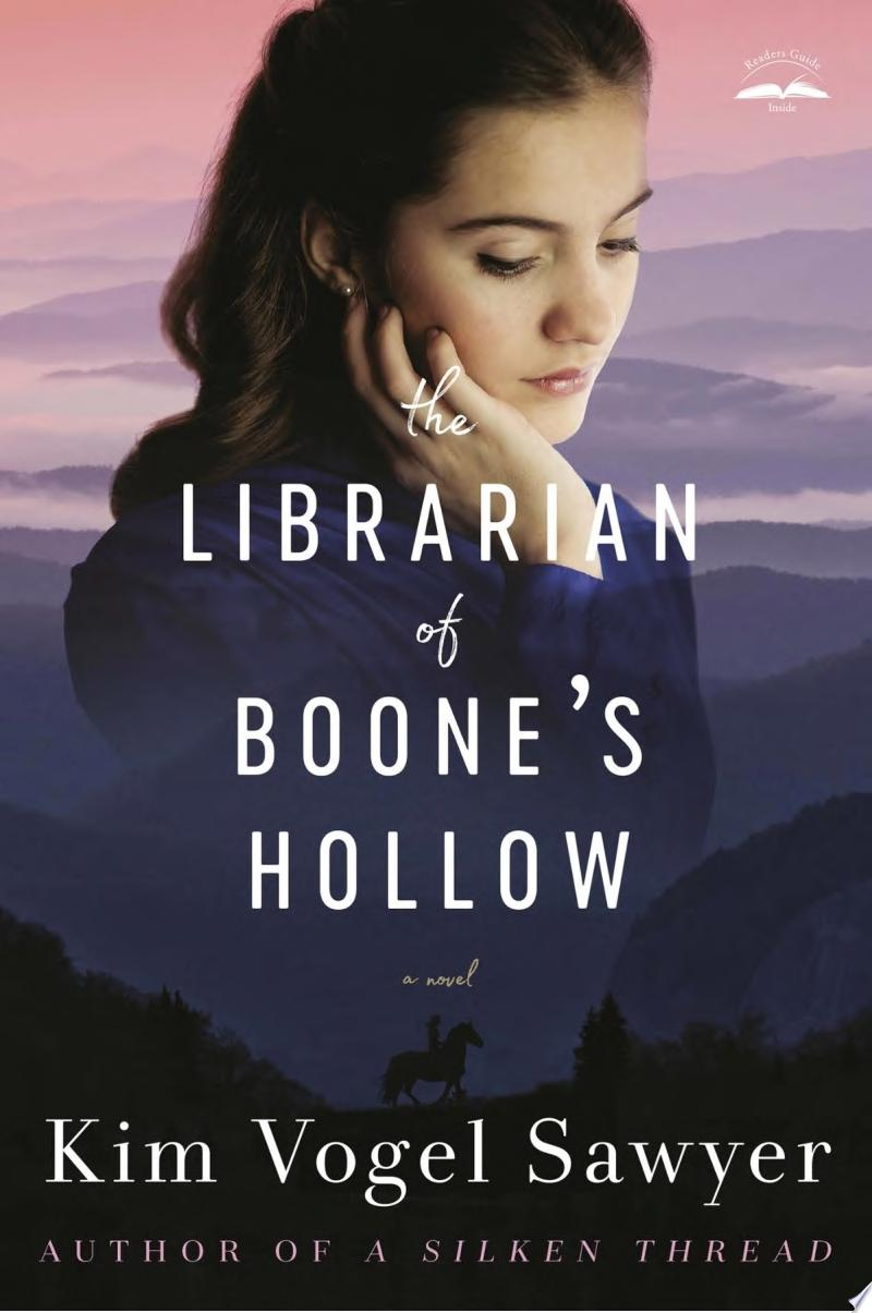 "Image for ""The Librarian of Boone's Hollow"""