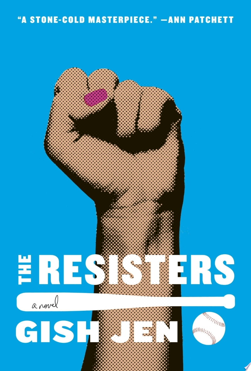 "Image for ""The Resisters"""
