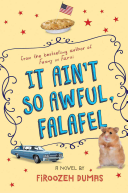 "Image for ""It Ain't So Awful, Falafel"""