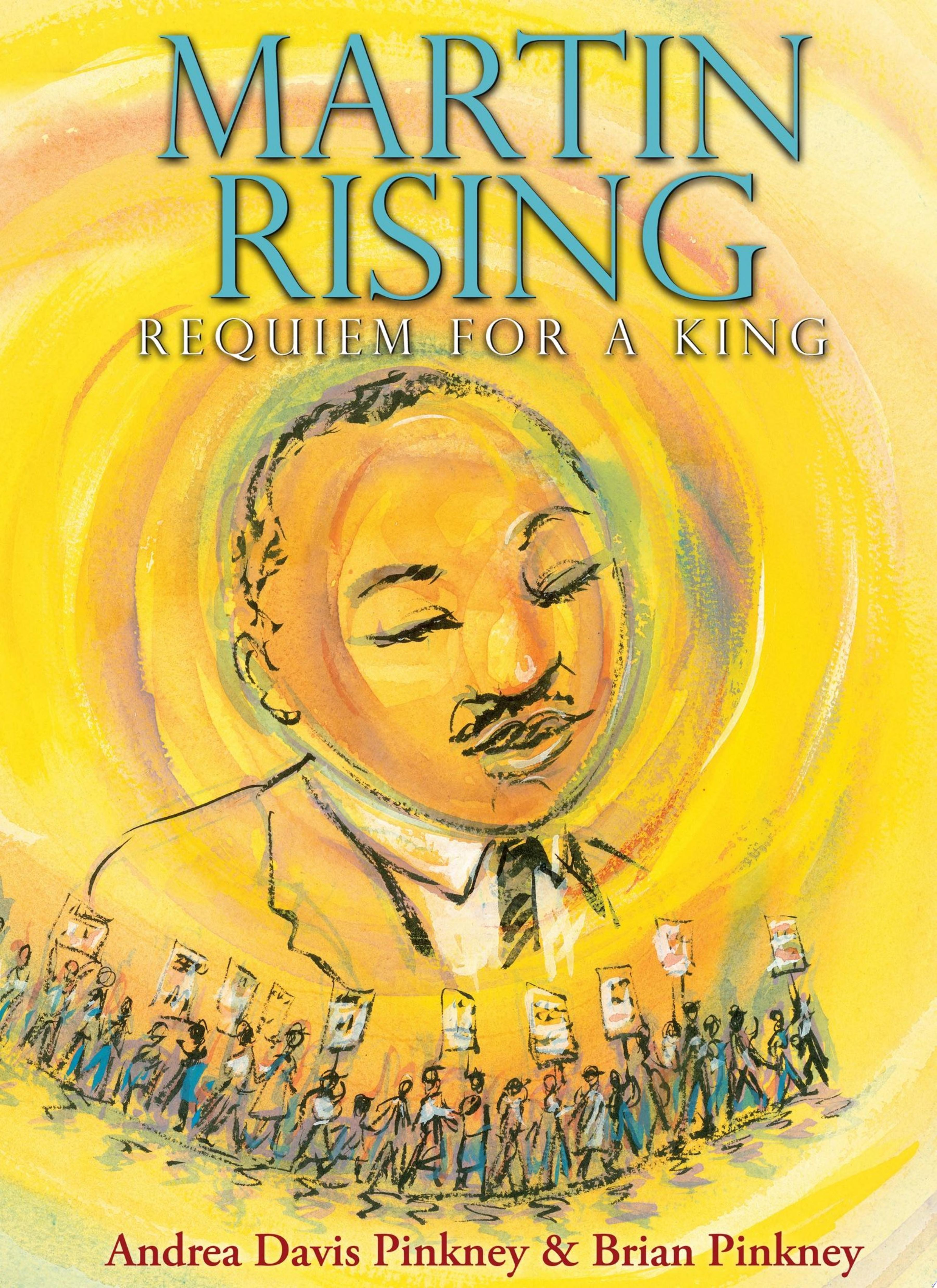 "Image for ""Martin Rising: Requiem For a King"""