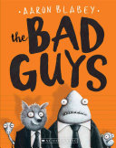 "Image for ""The Bad Guys"""