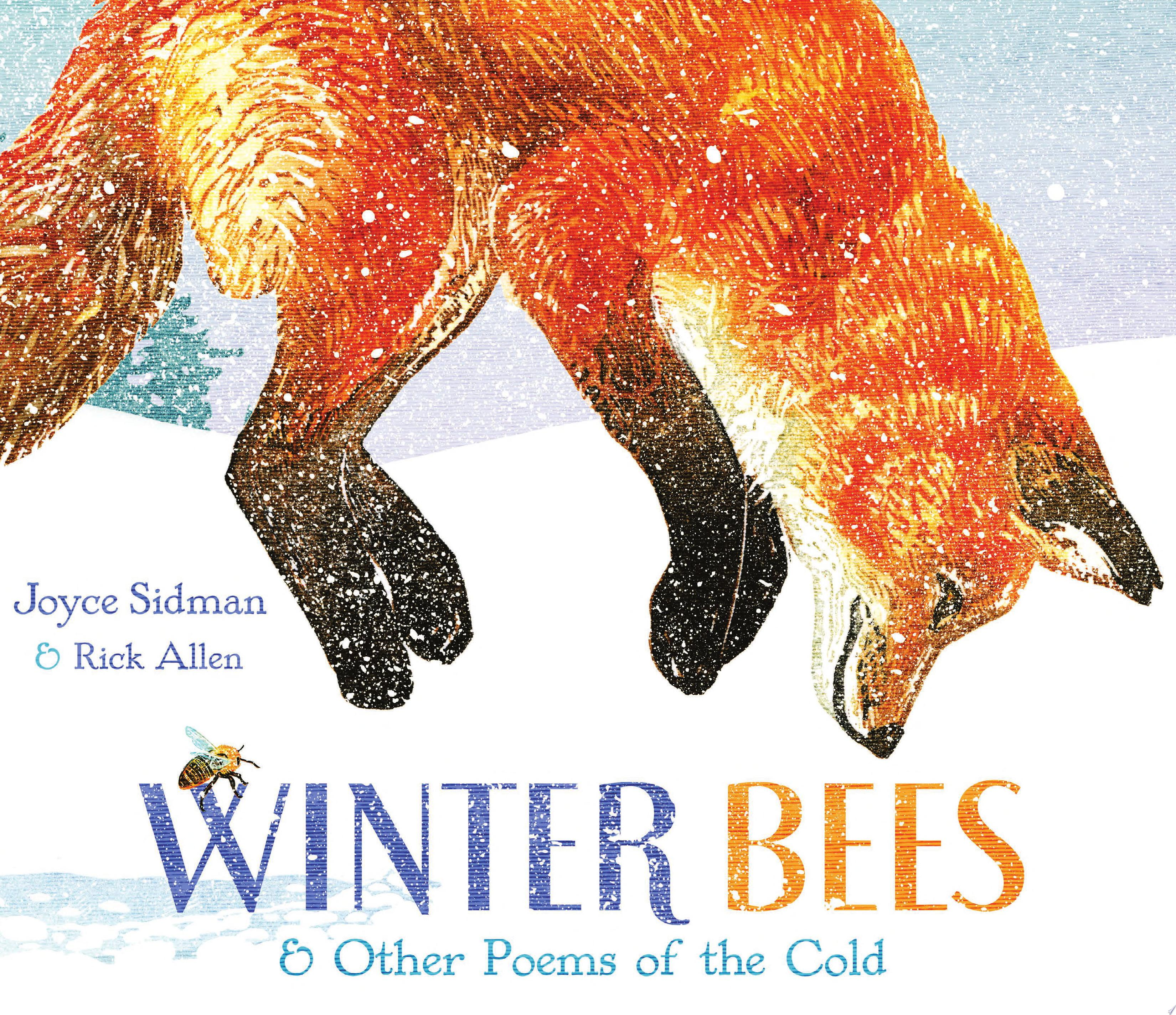 "Image for ""Winter Bees & Other Poems of the Cold"""