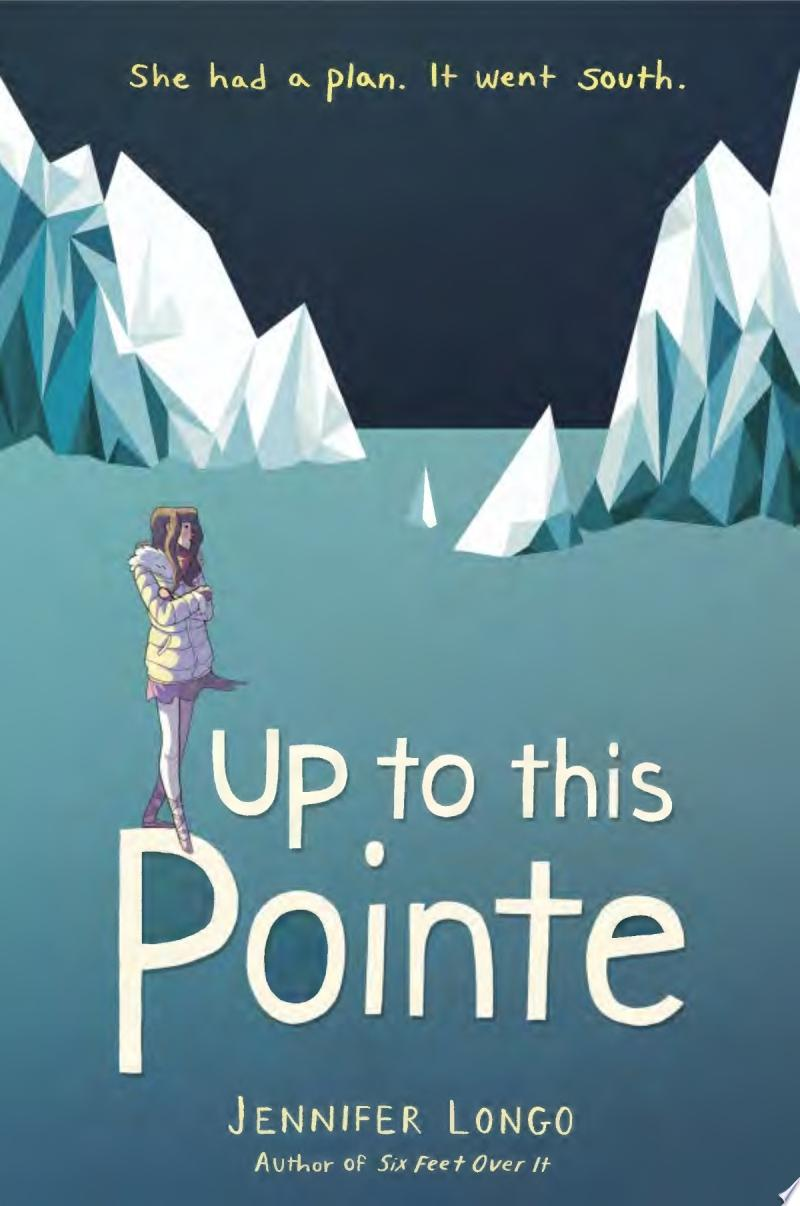 "Image for ""Up to This Pointe"""