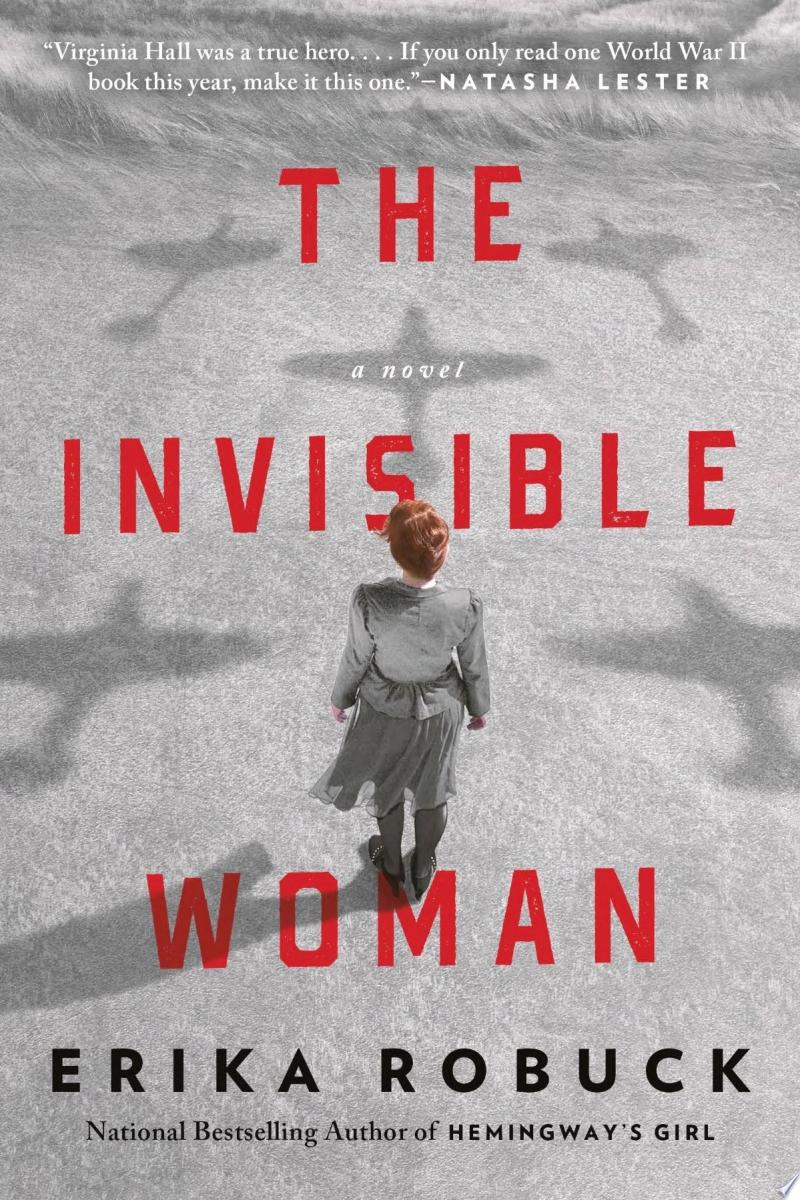 "Image for ""The Invisible Woman"""