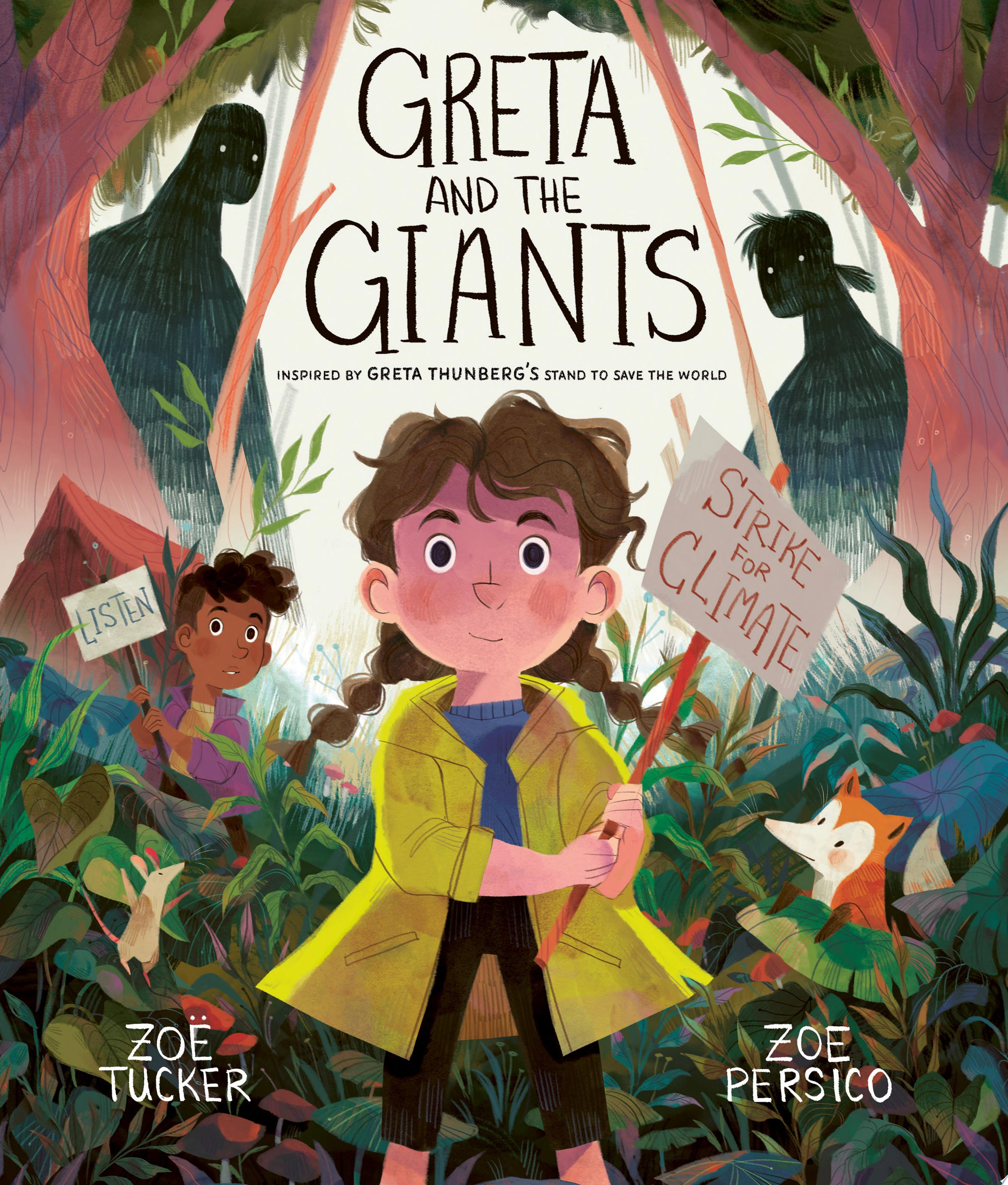"Image for ""Greta and the Giants"""