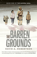 "Image for ""The Barren Grounds"""