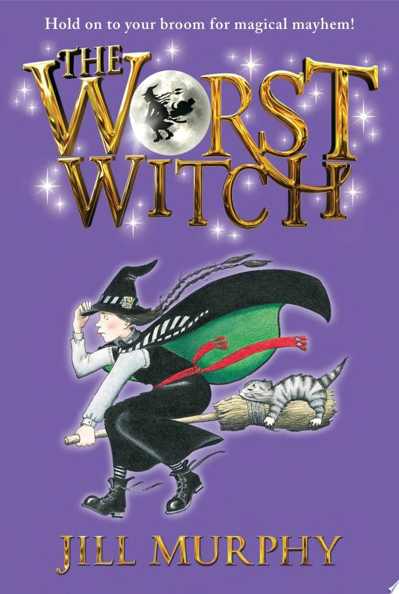 "Image for ""The Worst Witch"""
