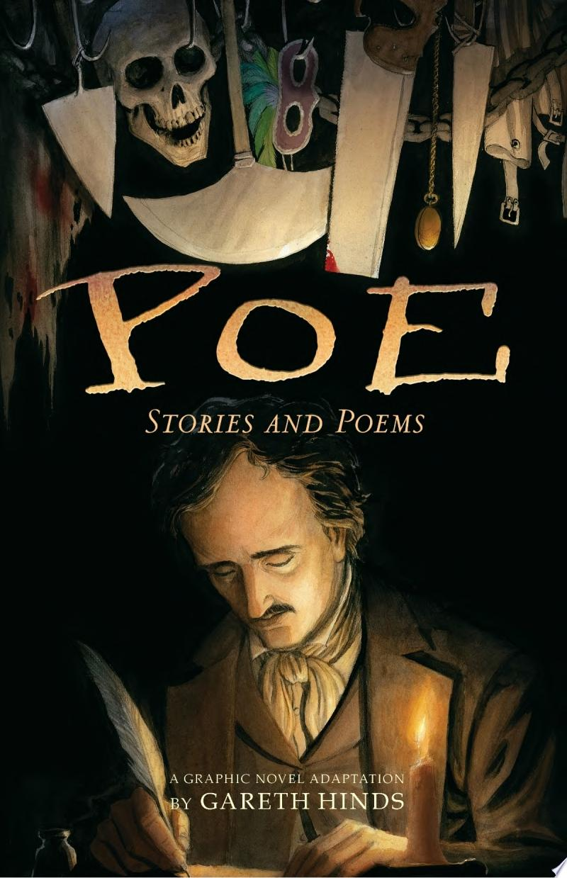 "Image for ""Poe"""
