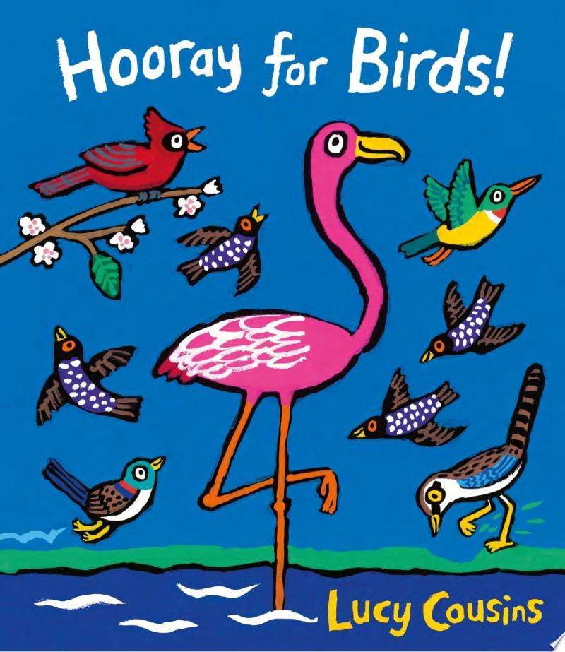 "Image for ""Hooray for Birds!"""