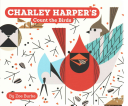 "Image for ""Charley Harper's Count the Birds"""