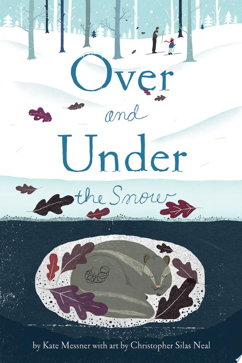 "Image for ""Over and Under the Snow"""