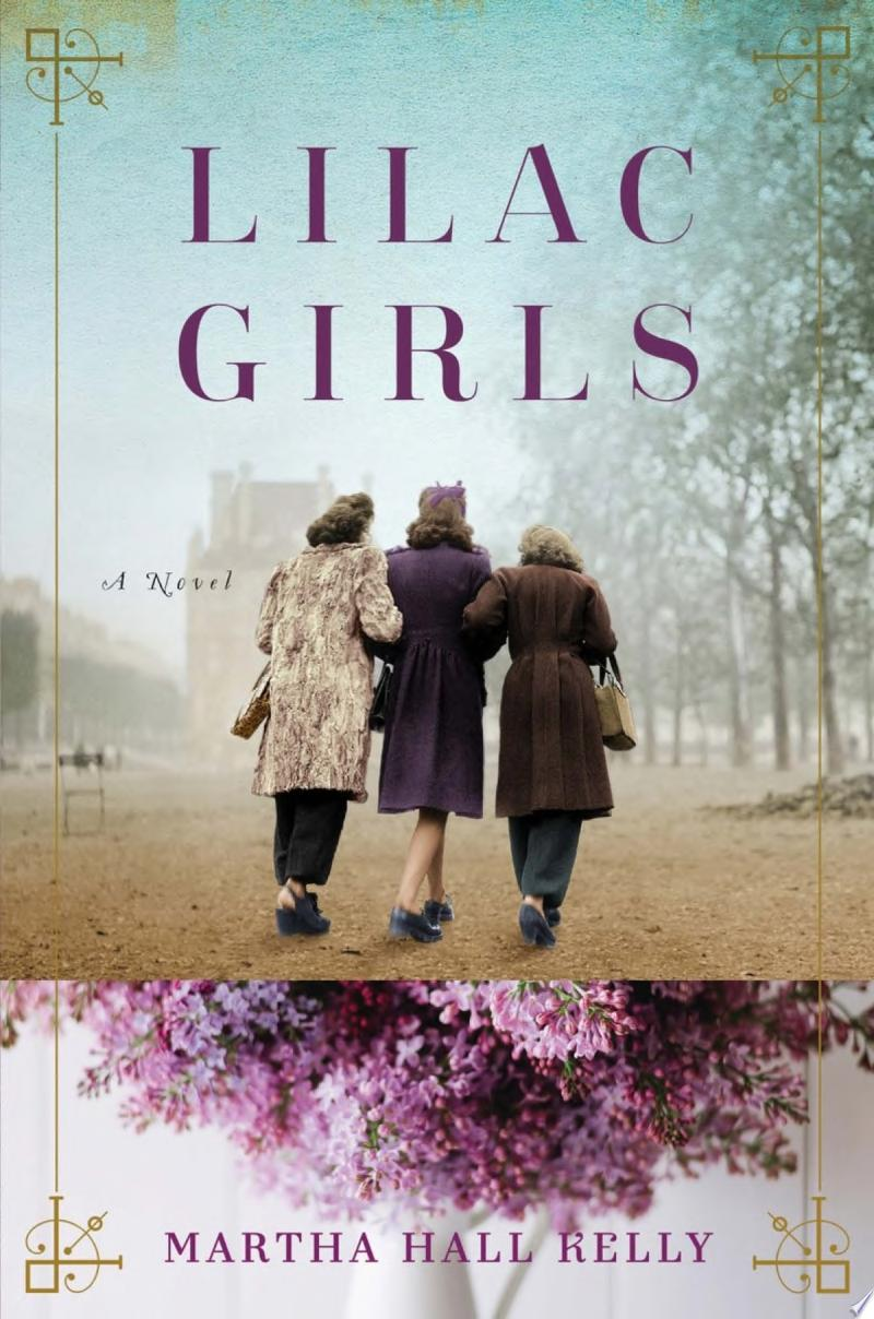 "Image for ""Lilac Girls"""
