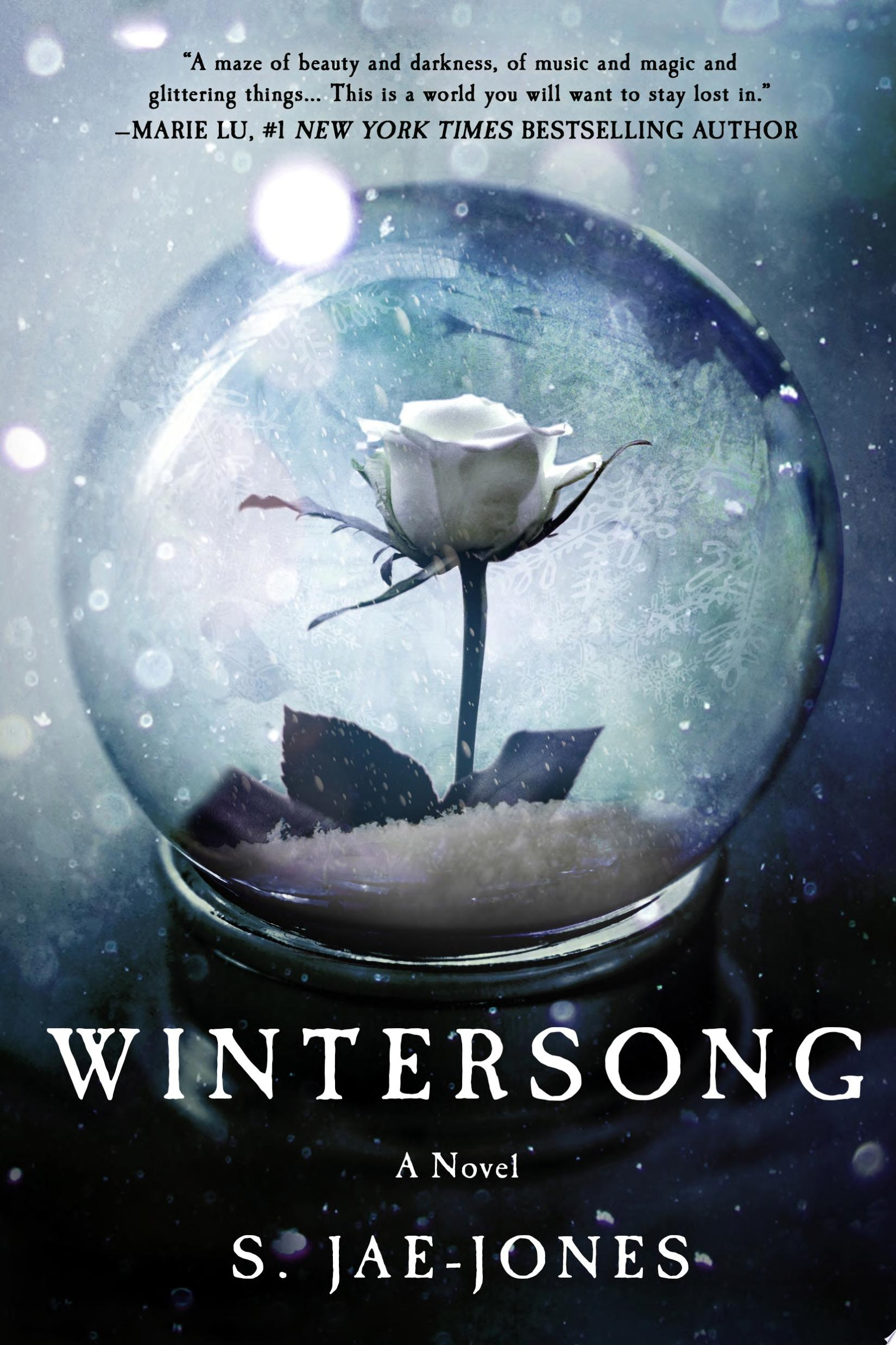"Image for ""Wintersong"""