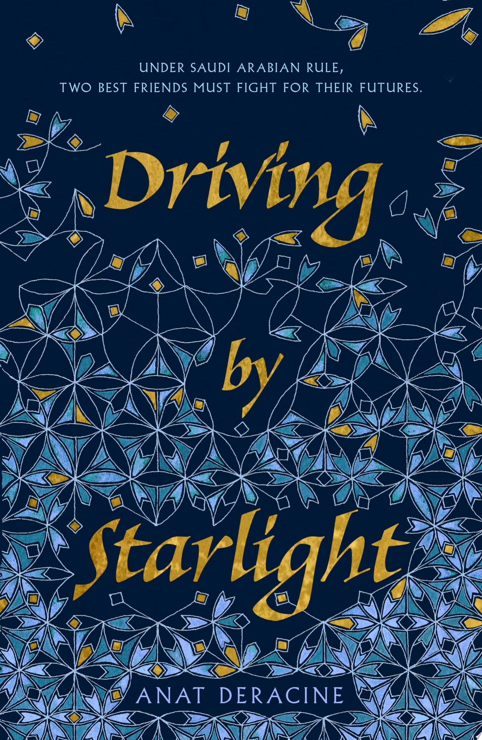 "Image for ""Driving by Starlight"""