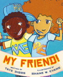 "Image for ""My Friend!"""