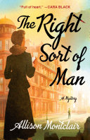 "Image for ""The Right Sort of Man"""