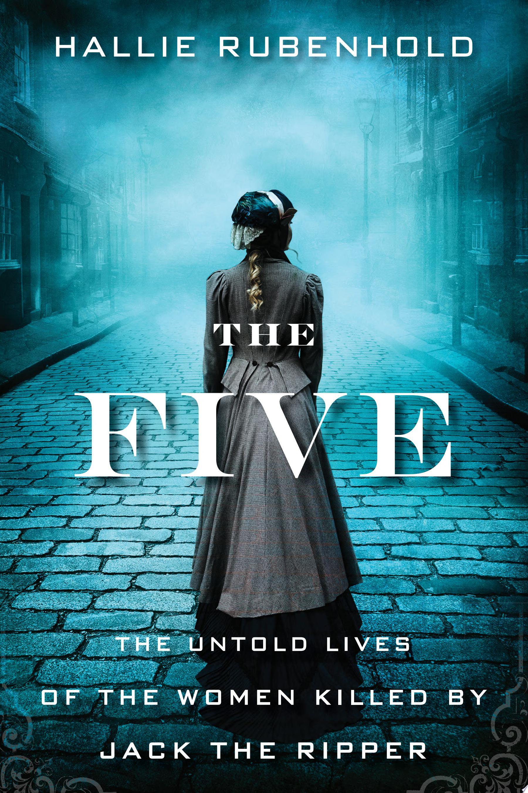 "Image for ""The Five"""