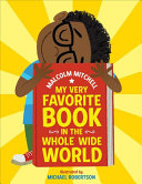 "Image for ""My Very Favorite Book in the Whole Wide World"""