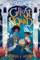"Image for ""Ghost Squad"""